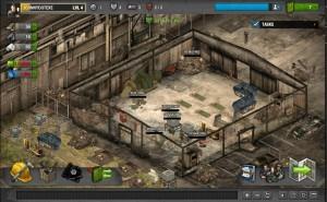 juego online dead zone beta